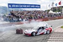 BURCU ÇETINKAYA - Car Park Drift'in Şampiyonu Fahimreza Keykhosravi Oldu