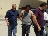 MAHSUNI ŞERIF - Çorum'daki Cinayette flaş gelişme