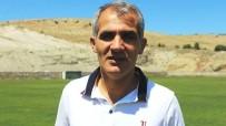 SIHIRLI DEĞNEK - Evkur Yeni Malatyaspor Kulübü Altyapıda Reforma Hazırlanıyor