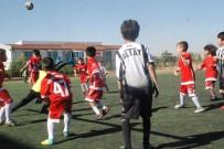 Mardin'deki Futbol Okulları Arasında Kardeşlik Turnuvası Düzenlendi