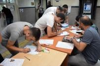 Adana Adliyesi 124 Personel Alacak