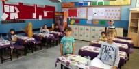 SİYER - Çavdarhisar'da Yaz Kur'an Kurslarına İlgi