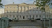 DUBLIN - Leinster Evi'nde Fare Paniği