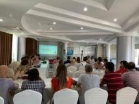 ALI BILGIN - RTEÜ'de Öğretmenlere 'Su Okuryazarlığı Eğitimi'