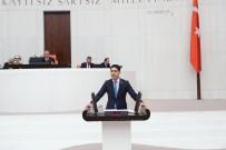 MHP Kayseri Milletvekili Özedemir Kayseri Turizmini TBMM'ye Taşıdı
