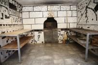 BAZLAMA - Başkan Palancıoğlu Açıklaması '7 Mahalle Fırını Yine Bazlama, Katmer Ve Köy Ekmeği Pişirecek'