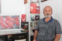 FİLM ÇEKİMİ - Şehit Babası 15 Temmuz Günü Yaşananları Anlattı
