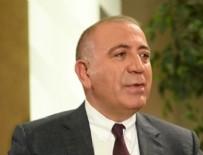 GÜRSEL TEKİN - Gürsel Tekin CHP yönetimini bombaladı