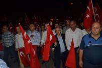 KAZıM ÖZGAN - Kozan'da 15 Temmuz Şehitlerini Anma, Demokrasi Ve Milli Birlik Günü Etkinlikleri