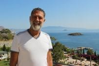 ERKEN REZERVASYON - Bodrum Turizmi Kırmızı Alarm Veriyor