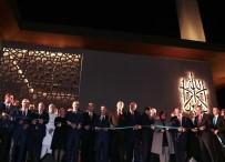 TARIH BILINCI - Cumhurbaşkanı Erdoğan, Hafıza 15 Temmuz Müzesi'ni Açtı