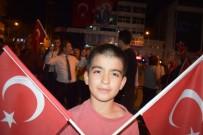 TANSU ÇİLLER - Iğdır'da Demokrasi Ve Milli Birlik Günü