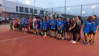 LAKERS - 3X3 Sokak Basketbolu Turnuvası Ödül Töreniyle Sona Erdi