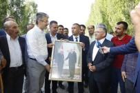 Büyükşehir'den Sarız'a 10 Günde Rekor Yol