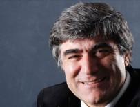 HRANT DİNK - Hrant Dink davasında karar