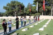 TARIH BILINCI - Kocaeli'de Vatandaşlar Çanakkale Zaferinin Yazıldığı Topraklarla Tanıştı