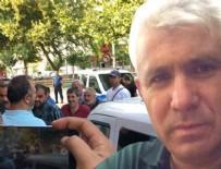 SORUŞTURMA SAVCISI - Konkordato kaçağı iş adamı yakalandı!