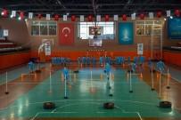 RIDVAN DİLMEN - Sancaktepe Belediyesi Spor Okulları, 25 Branşta Eğitim Veriyor