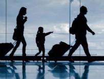 ERKEN REZERVASYON - Turizmcilerden iç pazarı hareketlendirecek talep