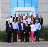 SELAMI ABBAN - Türk-Yunan KOBİ'leri İçin İşbirliği Faaliyetleri Başlıyor