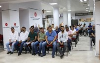 HÜSEYIN SÖZLÜ - Adana Büyükşehir Belediyesi'nde İşten Çıkarılan İşçiler Haklarını İstiyor