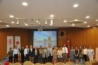 TÜRKIYE TÜRKÇESI - TDK Başkan Yardımcısı Ersoy Açıklaması 'Nitelikli Çalışmalarla Ülkemiz Türkoloji'nin Merkezi Olmayı Sürdürecek'