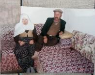 TURAN YıLMAZ - 70 Yıllık Evlilik 26 Dakika Arayla Son Buldu