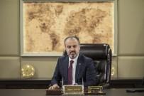 ÇANAKKALE ZAFERI - Başkan Aktaş Açıklaması '30 Ağustos'ta Toplu Ulaşımın Ücretsiz Olması Oybirliği İle Kabul Edildi'