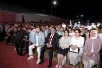 OKTAY KAYNARCA - Kayısı Festivali'nde Funda Arar Rüzgarı