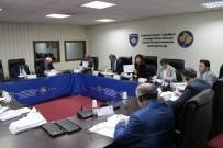 SAVAŞ SUÇLUSU - Kosova'da Muhalifler Erken Seçim Talebinde Bulundu