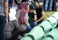 RATKO MLADIC - Mahkeme, Srebrenitsa Katliamında Hollanda'yı Yüzde 10 Sorumlu Tuttu