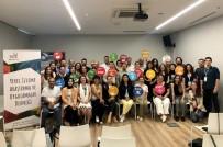 AVCILAR BELEDİYESİ - Sürdürülebilir Kentsel Gelişim Ağı Kuruldu