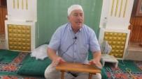 SAHIH - Emekli Vaiz Daş Açıklaması 'Sandalyede Namaz Olmaz'
