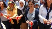SAHILKENT - Erciş Belediyesi Kadın Yaşam Merkezi Hizmete Açıldı