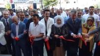 MEHMET ÇAKıR - Erciş'te Mobilya Mağazası Açılışı