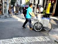 ŞİŞLİ BELEDİYESİ - Nişan'taşı' nasıl kaybetti? Arnavut kaldırımı yerine asfalt tepkisi!
