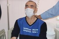 MİDE KANSERİ - 20 Gün Ömrü Kalan Hasta Erzurum'da Şifayı Buldu