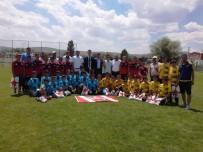 Acıgöl'de Camiler Arası Futbol Turnuvası Düzenlendi