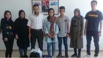 Balıkesir'de 77 Kaçak Göçmen Yakalandı