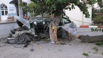 Balıkesir'de Otomobil Ağaca Çarptı Açıklaması 1 Ölü