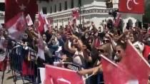 EDİP SEMİH YALÇIN - MHP Genel Başkanı Bahçeli Amasya'da