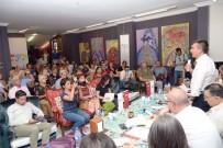 ANKARA KENT KONSEYİ - Ankara Kalesi'ne Ortak Akıl