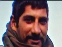 'Turuncu' kategorideki terörist öldürüldü