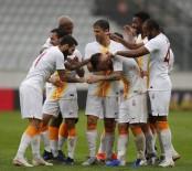 BORDEAUX - Galatasaray'dan hazırlık maçında gol yağmuru!