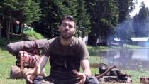 Huzuru Köyde Bulanlar - Şehir Hayatını Bırakıp Kamp Yaşamını Tercih Etti