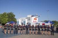 İBRAHİM SELİM - İstanbul'da 4. Uçuş Günü'nde 35 Takım Yarışacak