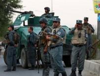 EŞREF GANI - Afganistan'da korkunç saldırı: 20 ölü