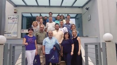 Dijital Becerilerin Geliştirilmesi Toplantısının İkincisi Yunanistan'da Yapıldı