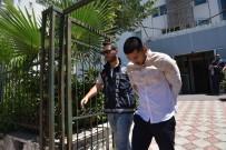 KAZIM ÖZALP - Tatilde Hırsızlık Yapan İran Uyruklu Şahıslar Yakalandı