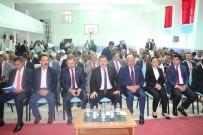 BEKIR YıLDıZ - Erzincan'da Muhtarlar Toplantısı Yapıldı